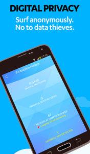 VPN Android App